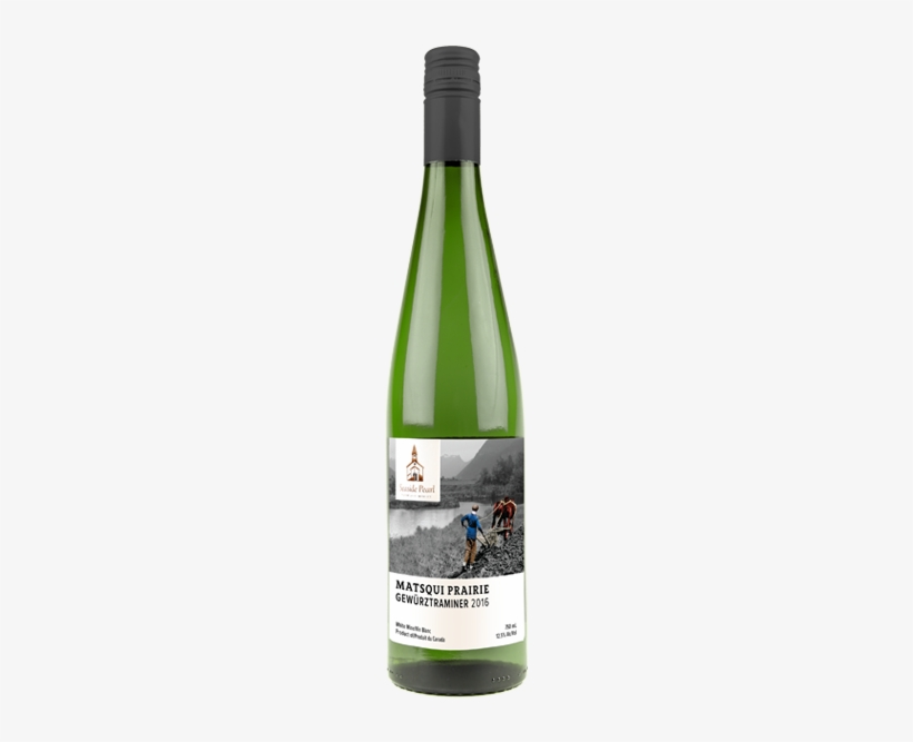 2016 Matsqui Prairie Gewürztraminer - Champagne Brimoncourt Blanc De Blancs Nv 750ml, transparent png #963871