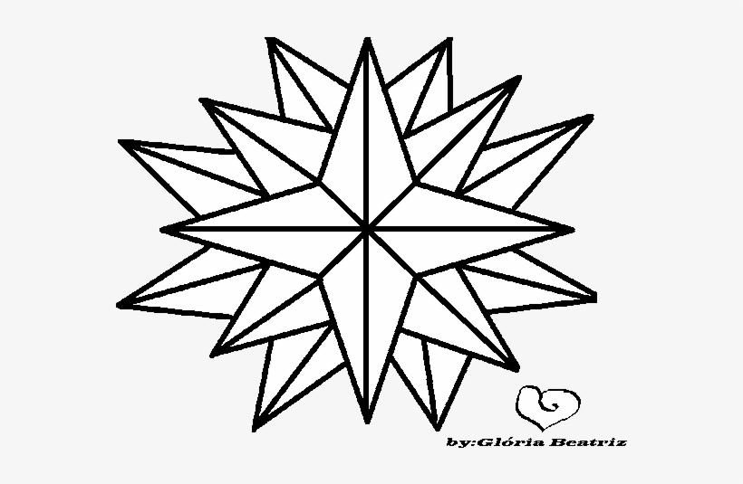 Desenhos Para Pintar De Estrelas Free Transparent Png Download