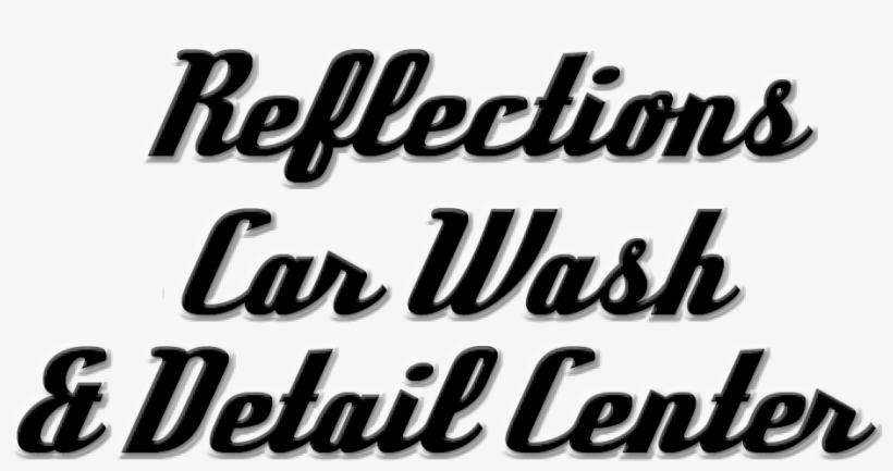 Reflections Car Wash, transparent png #964273