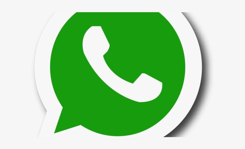Whatsapp Es La Aplicación De Mensajería Más Popular - Whatsapp, transparent png #964847