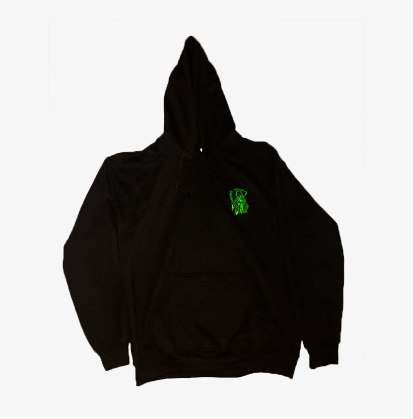 Image Of Reap What I Sow Dragoon Green Hoodie - What I Sow, transparent png #965512