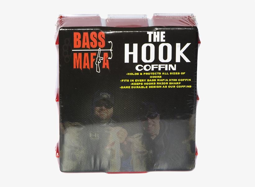 Hook Coffin 3 Pack Carmine Free Transparent Png Download Pngkey