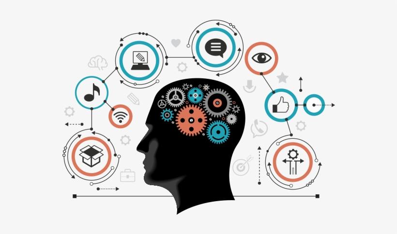 Artificial Intelligence - Method Of Loci - Free Transparent