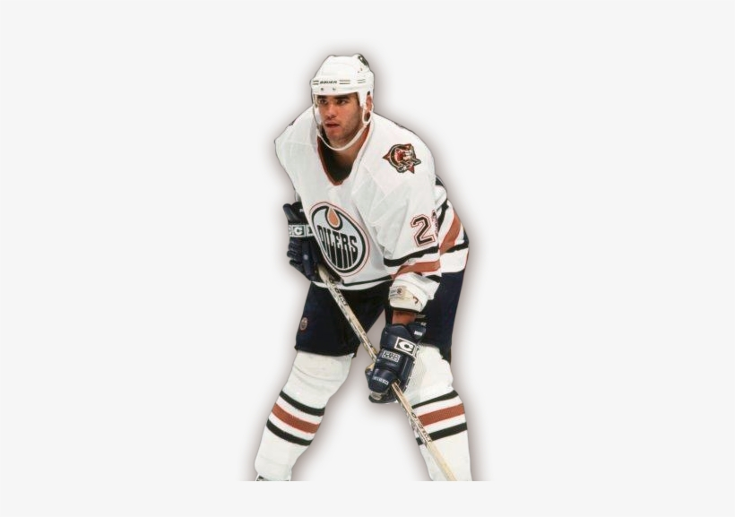 Hockey-player - Hockey, transparent png #968317