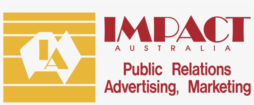Impact Public Relations Logo Png Transparent - New York Film Academy, transparent png #9608485