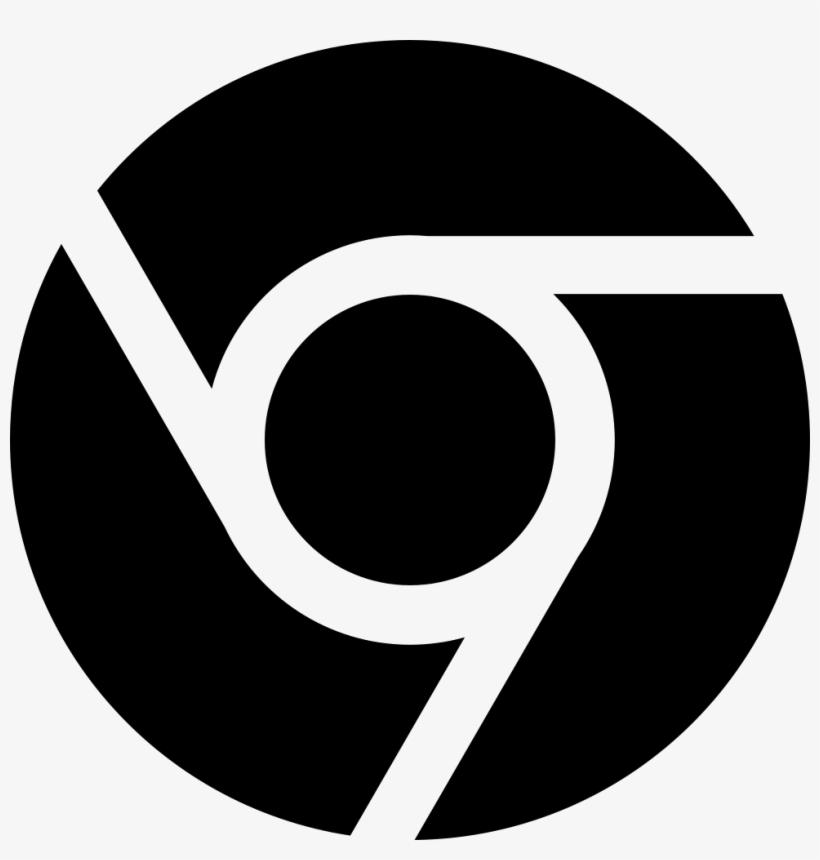 Png File Svg - Google Chrome Logo Png, transparent png #9610434
