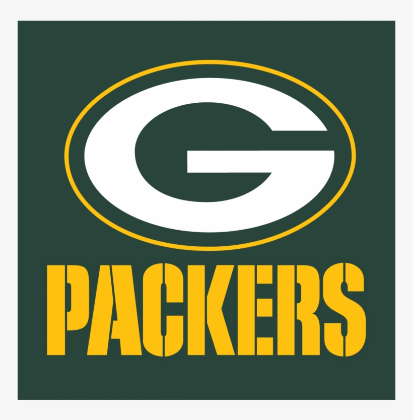 Green Bay Packers Iron On Stickers And Peel-off Decals - Green Bay Packers, transparent png #9619228