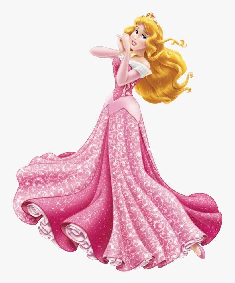 Фотки Disney Princesses And Princes, Disney Princess - Cinderella Aurora Disney Princess, transparent png #9622524