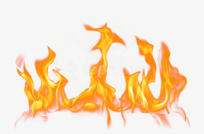 Free Png Download Fire Png Images Background Png Images - Transparent Fire Flame, transparent png #9638156