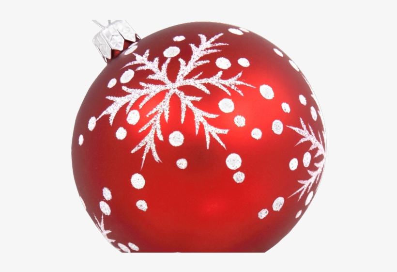 Christmas Ball Png Transparent Images - Christmas Bauble Transparent Background, transparent png #9643394