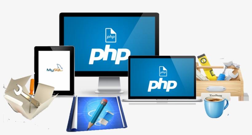 Slider Image - Php Website Development, transparent png #9644941