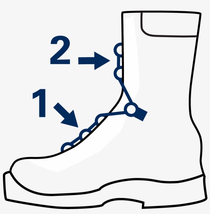 Vintage Nocona Olive Full Kangaroo C Cowboy Boots Mens - Boot, transparent png #9646520