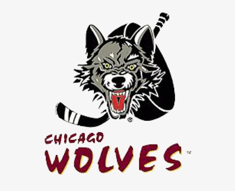 Career Fair Chicago Bulls Chicago Wolves Logo Png Free