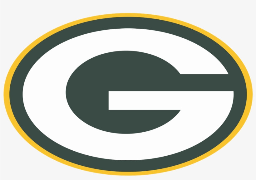 Green Bay Packers Vector Logo - Green Bay Packers Free Svg, transparent png #9656288