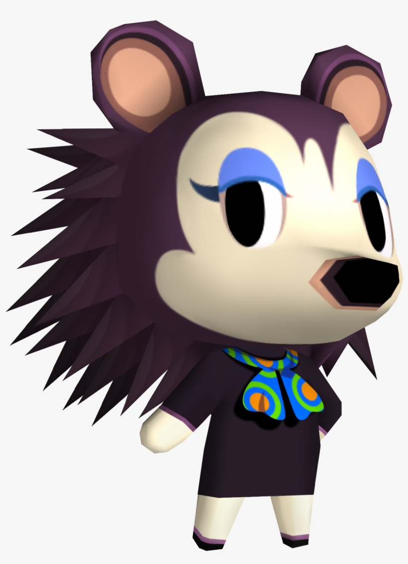Animal Crossing Wiki Animal Crossing Characters Png Free