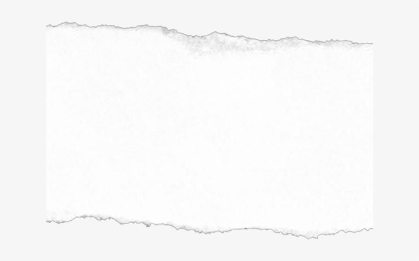 Torn paper high resolution. Top punto medio noticias