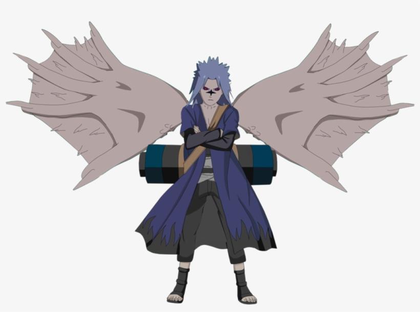 #naruto #sasuke #sasukeuchiha #rinnegan #sharingan - Naruto Uzumaki Shippuden Sage Mode, transparent png #9671645