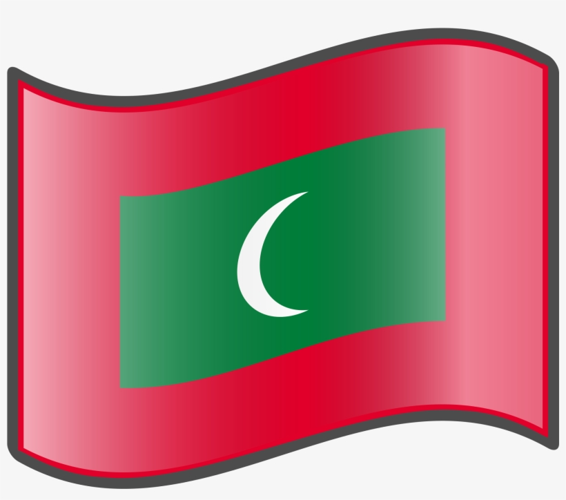 Maldives Flag Png Free Transparent Png Download Pngkey