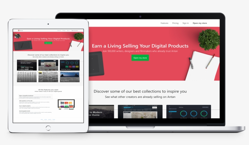 Selling And Buying Digital Products - Antan Selling And Buying Digital Products, transparent png #9699804