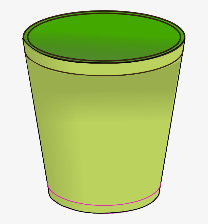 The Editing Of Garbage Cans - Bin Clipart, transparent png #970328