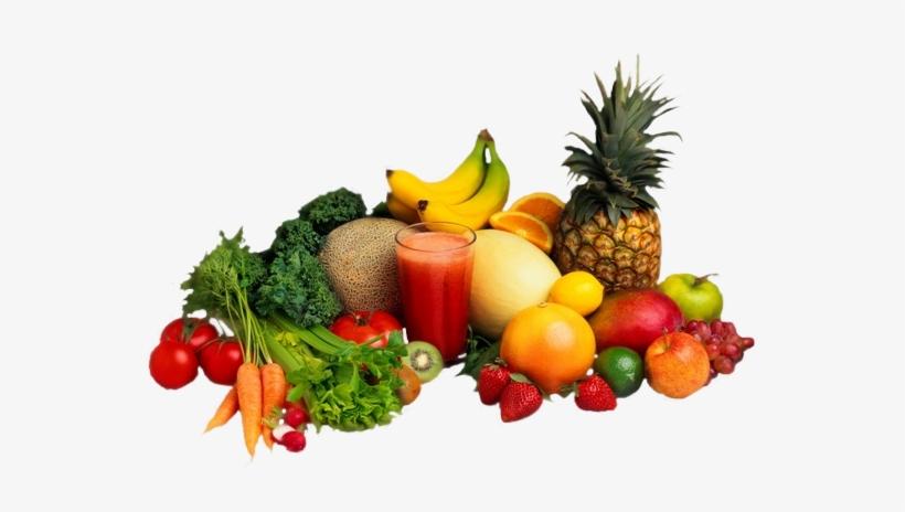Fruta Y Verdura Ecológica - Fruits And Vegetables Food Group, transparent png #970499
