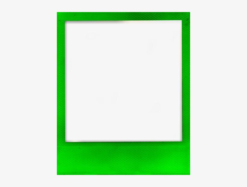 Free Polaroid Template Png - Polaroid Dimensioni Stampa, transparent png #970628