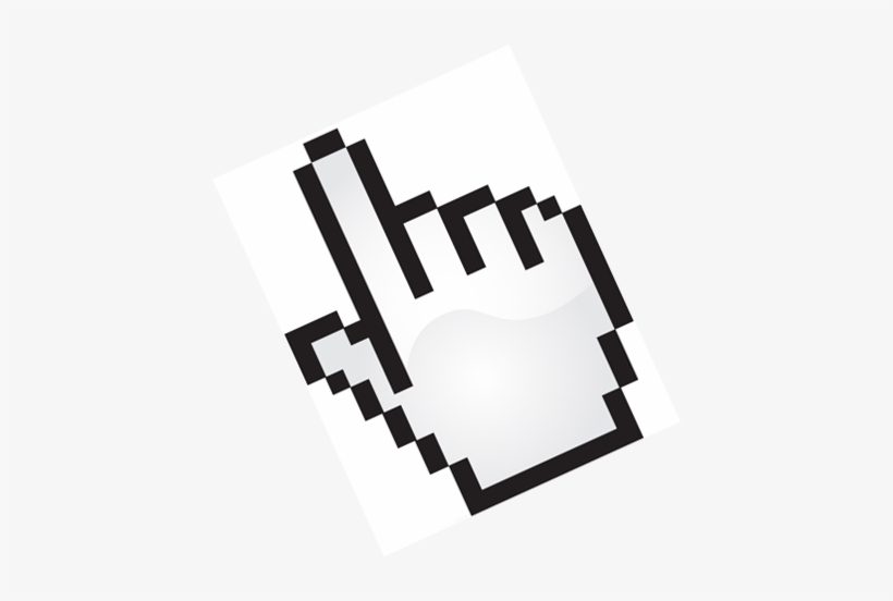 Pay Per Click - Computer Mouse Pointer Pngs, transparent png #971800