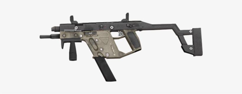 Png - Call Of Duty Guns Vector, transparent png #972679