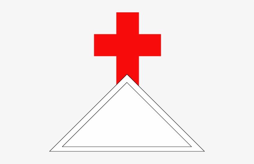 Golden Dawn Symbol - 29 De Octubre Se Forma La Cruz Roja Internacional, transparent png #974542