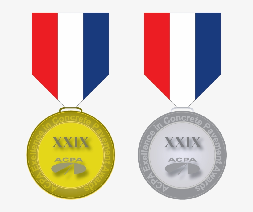 But Who Won The Gold & Silver Honors Attend Our 55th - Award, transparent png #975290