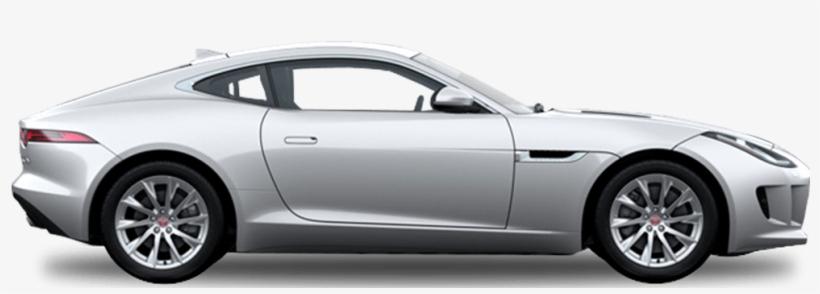 Side View Of Jaguar F Type Car Png Image - Jaguar F Type Avis, transparent png #975846