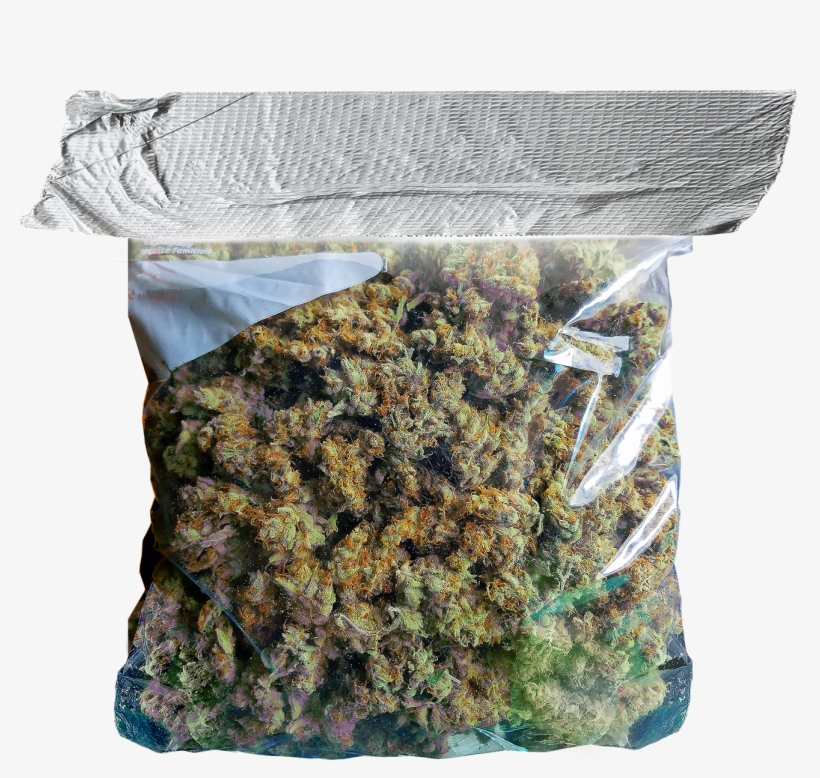 Bag Of Weed Png - Strip Of Duct Tape, transparent png #977742