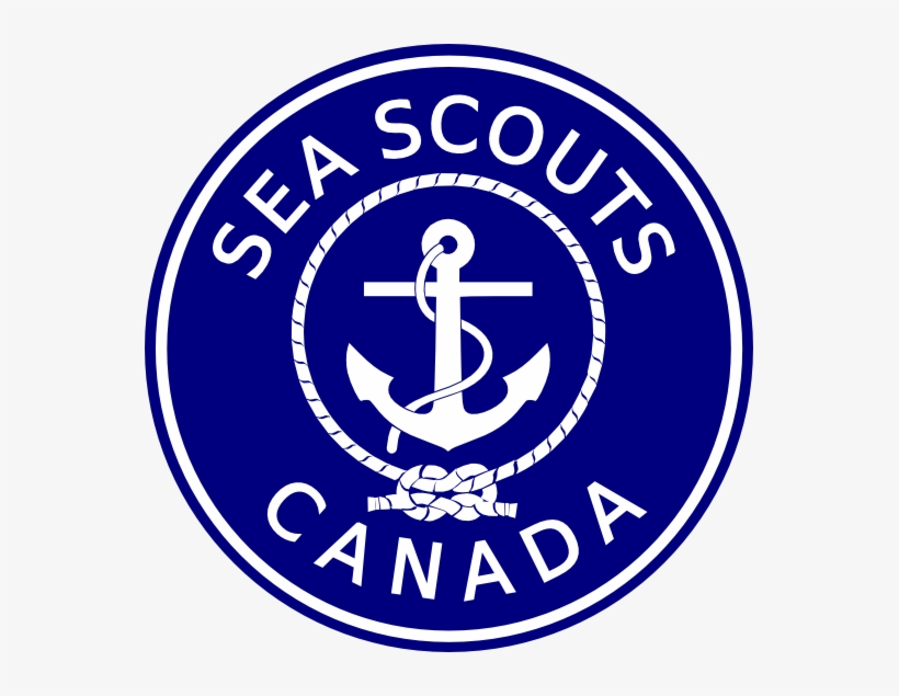 Sea Scouts Fouled Anchor 555px - Shop Small Saturday 2017, transparent png #978146