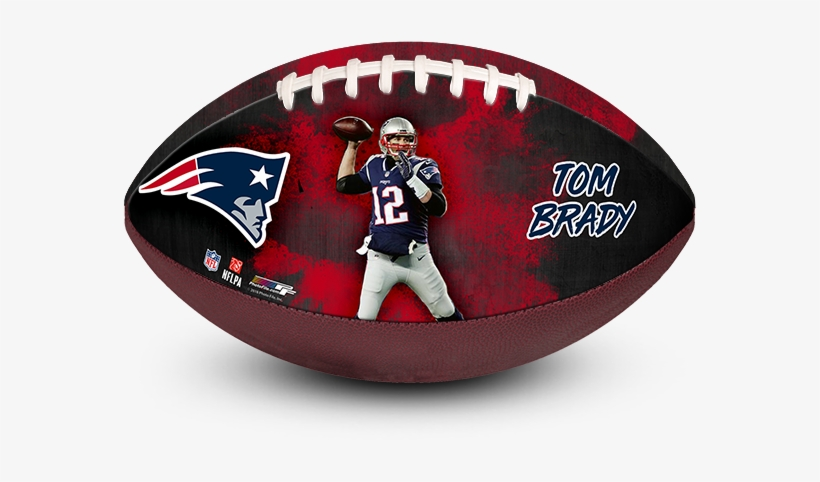 Simply Take Photos Of Your Favorite Tom Brady Fan, - New England Patriots, transparent png #9704972
