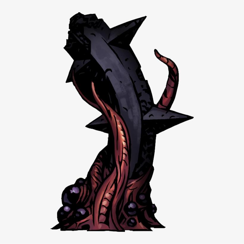 Darkest Dungeon Enemies, transparent png #9706034