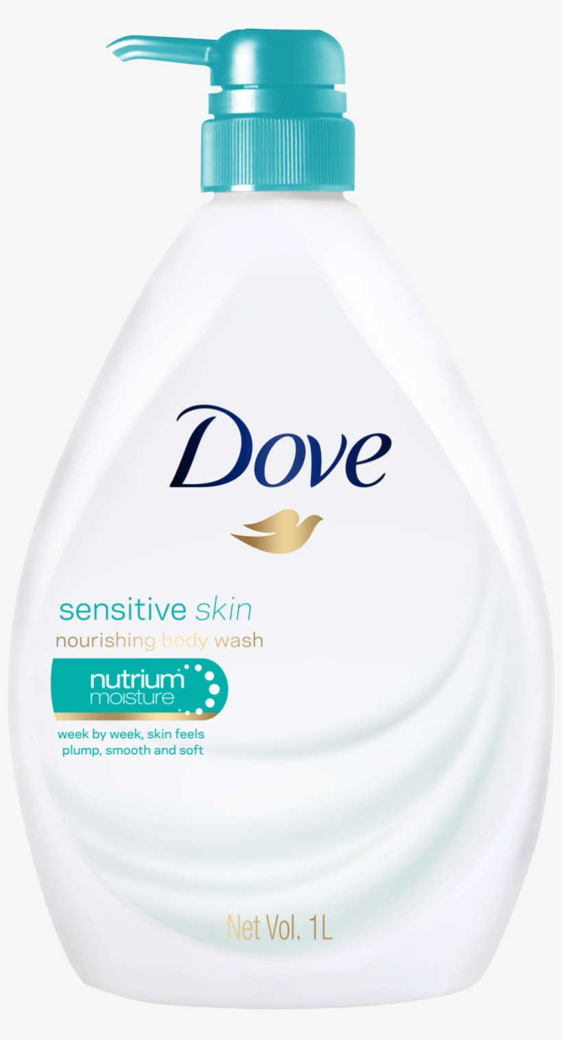 Dove Baby Shampoo Free Transparent Png Download Pngkey