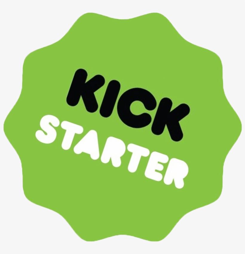 Support Us On Kickstarter - Kickstarter, Inc., transparent png #9724021