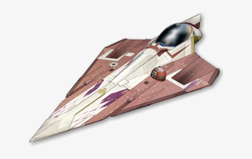 Star Wars Ship Clipart, transparent png #9727482