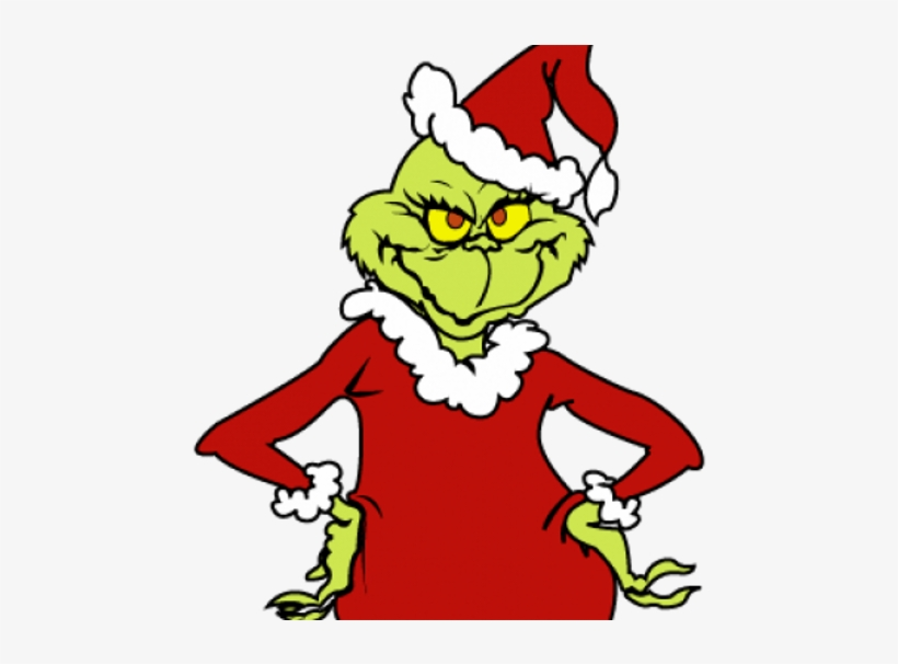 Christmas Maths Game Who Is The Christmas Grinch Png - Grinch Who Stole Christmas, transparent png #9729337
