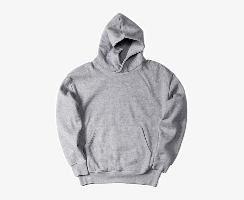 Royalty Free Download Dsrcv Essential Grey House Of - Kanye West Hoodie Beige, transparent png #9730598
