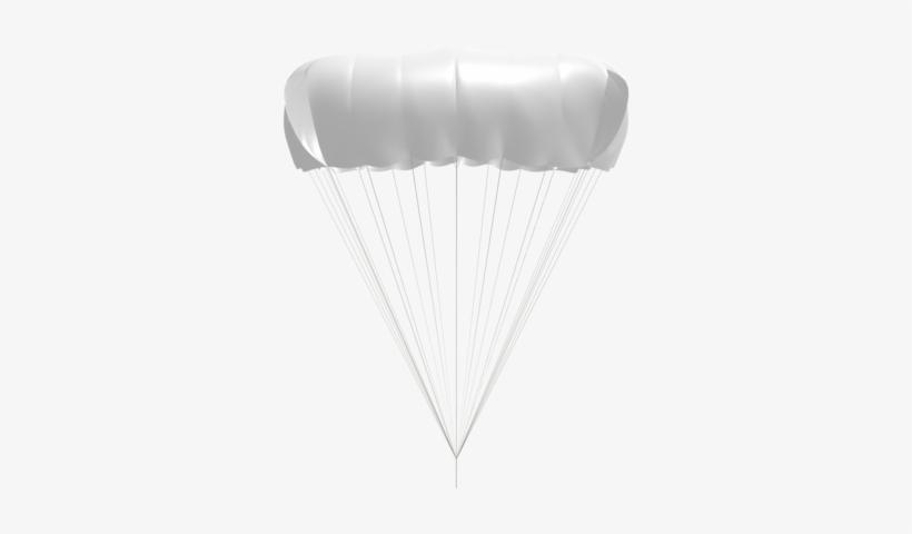 Parachute - Angel Sq - Parachuting, transparent png #9739323
