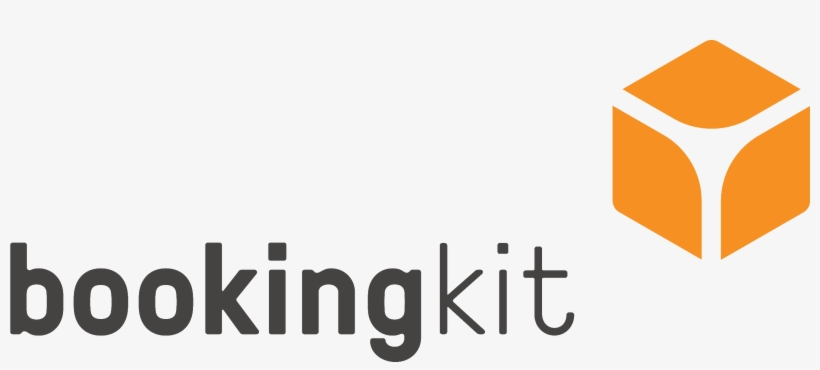 Logo Bookingkit 1 - Booking Kit, transparent png #9762004