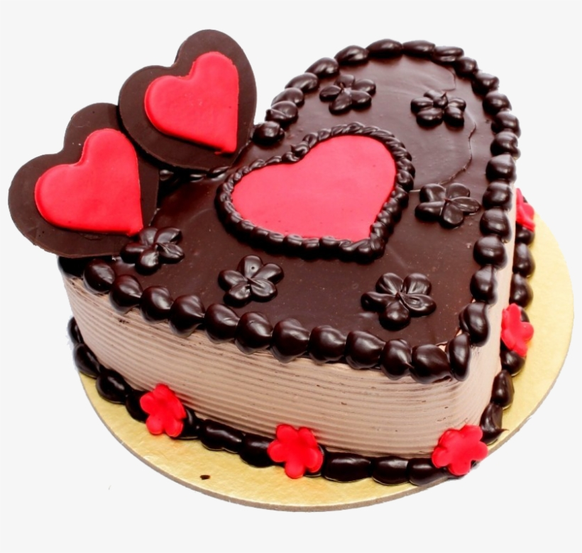 Happy Birthday Cake Wishes For Lover, transparent png #9762888
