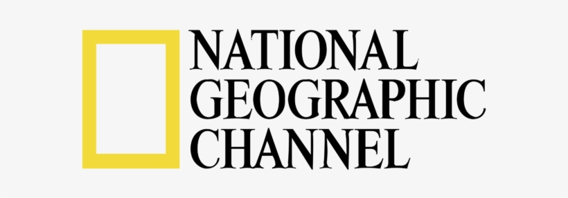 National Geographic Channel Logo Png Transparent & - National Geographic, transparent png #9764303