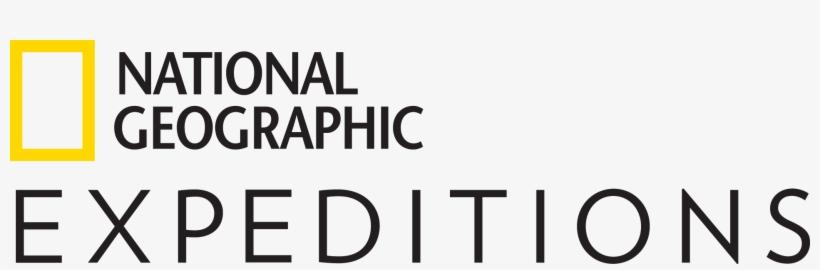 Menu - National Geographic Expeditions Logo, transparent png #9764314
