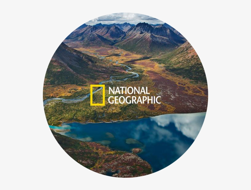 Subscribe To National Geographic - National Geographic, transparent png #9764786