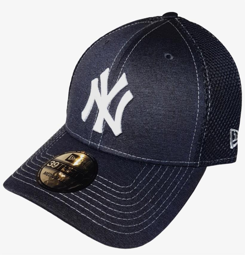 New York Yankees 3930 Classic Shade Flex Fit More Than - New Era Cap Company, transparent png #9766246