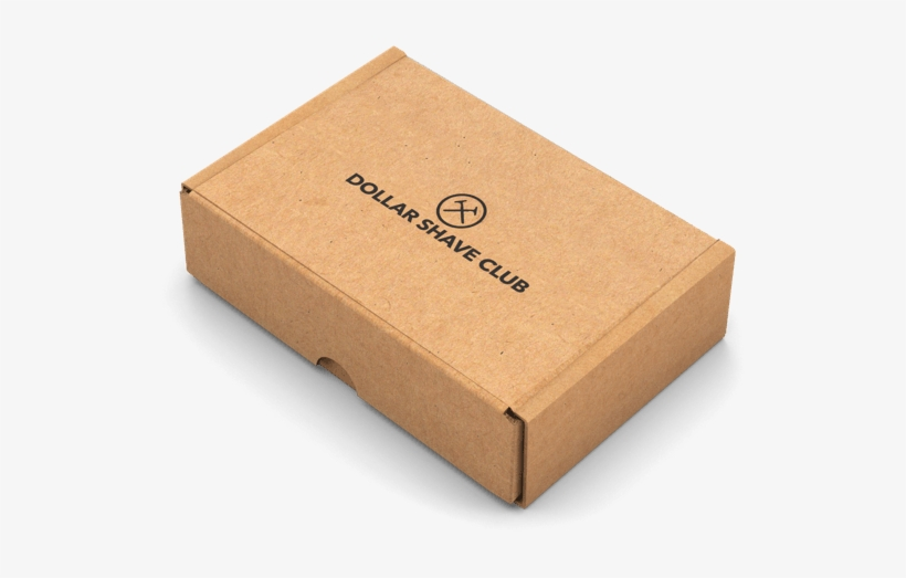 Four Times A Year We Send A Restock Box So You Never - Box, transparent png #9785942