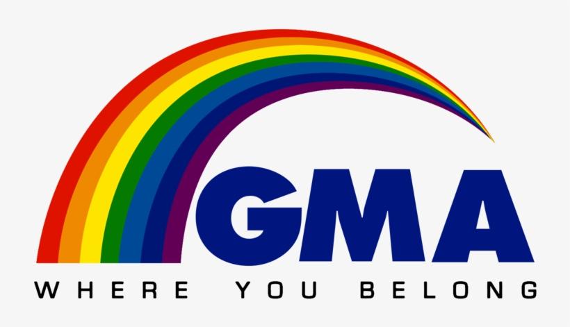 Gma Network Logopedia The Logo And Branding Site Graphic