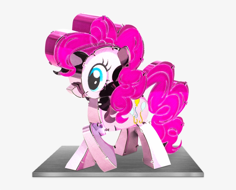 Picture Of My Little Pony - Pinkie Pie Original My Little Pony, transparent png #9797414